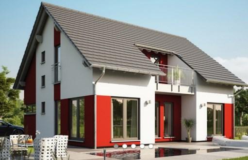 mein wunschhaus geplant von markus ambrosch. Black Bedroom Furniture Sets. Home Design Ideas