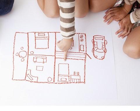 hausplanung leicht gemacht markus ambrosch. Black Bedroom Furniture Sets. Home Design Ideas